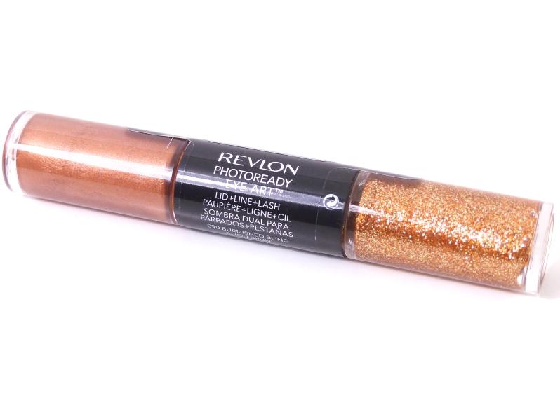 Revlon - Eye Art marron