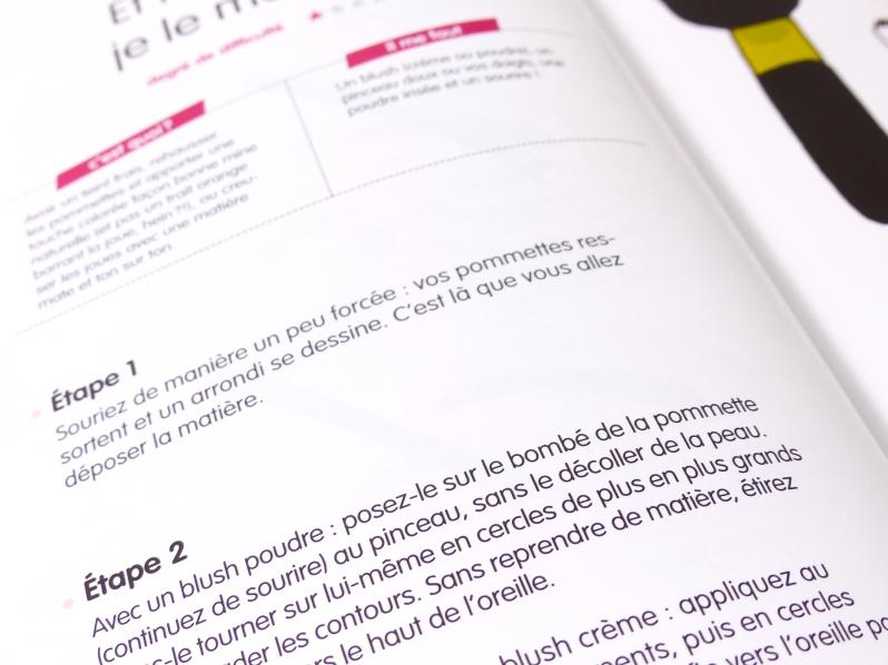 Editions Marabout - Tutos beauté des presseuses 3 - copie