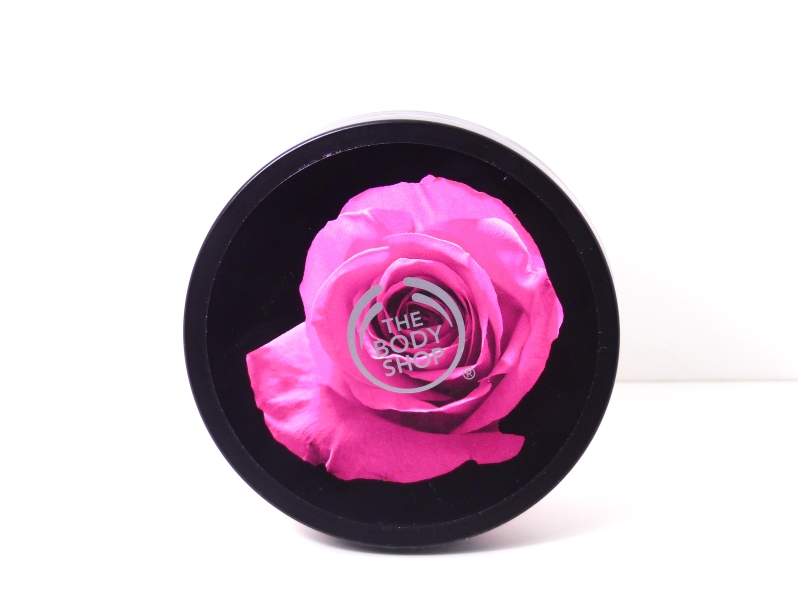 The Body Shop British Rose 3
