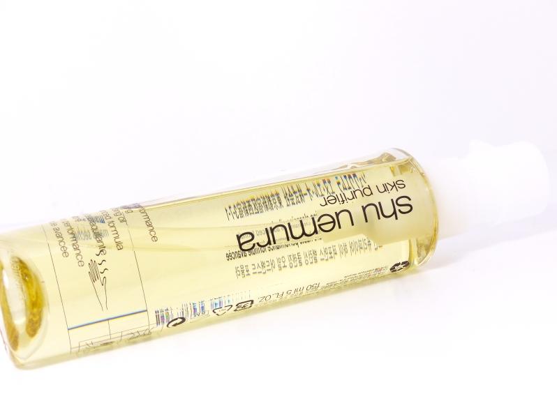 Shu Uemura Skin Purifier