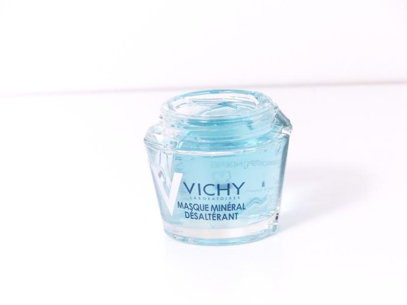 Vichy Masque Minéral Désaltérant