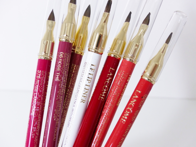 Crayon lip liner contour des lèvres lancôme