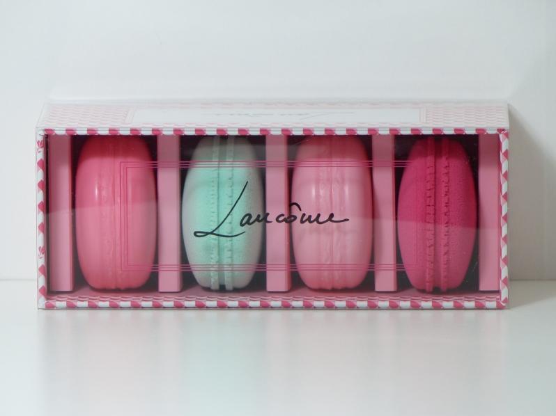 Lancôme palette de blushs